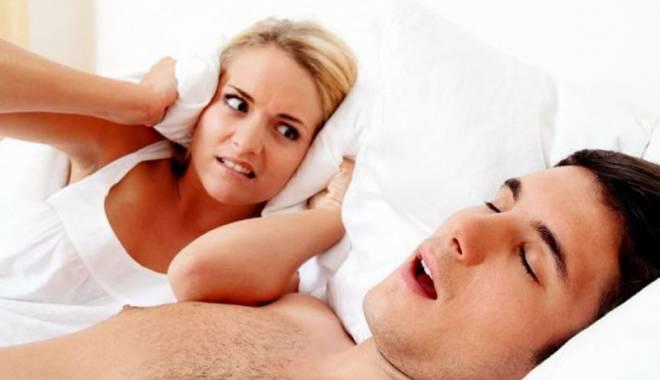Foto: Depistarea apneei în somn, la preţ redus luna aceasta