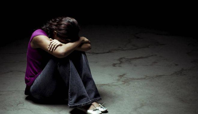 Foto: Depresia, o problemă  de sănătate publică