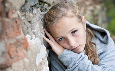 Foto: Rusia, pe primul loc în Europa  la sinuciderile  în rândul copiilor