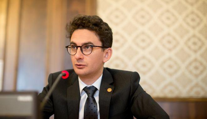 Deputatul Iulian Bulai se va întâlni cu preşedintele CNA - deputatbulai-1609784218.jpg