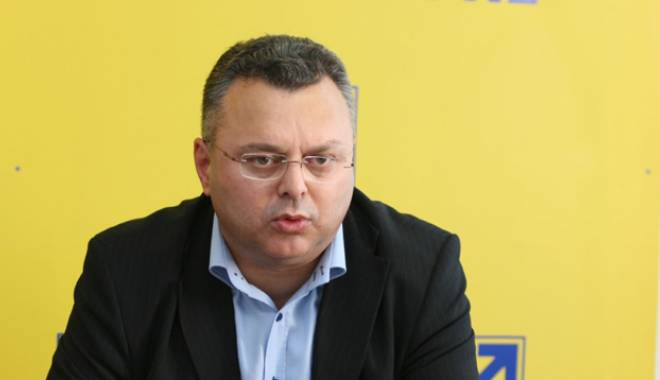 Foto: Deputatul Gheorghe Dragomir salută decizia de reducere a TVA