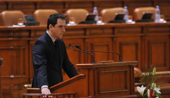 Foto: Deputatul Mihai Tararache cheamă  Corpul de Control al ministerului Sănătăţii la Spitalul Judeţean