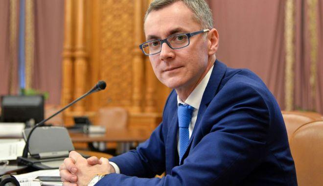 Foto: Deputatul Stelian Ion propune realocarea fondurilor între instituțiile locale