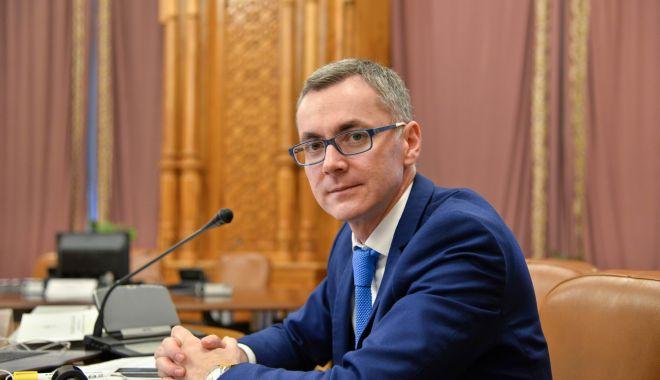 Foto: Deputatul Stelian Ion, de la USR: