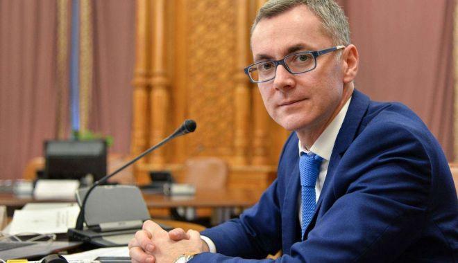 """Foto: """"OUG-ul lui Tudorel Toader este un dezastru pentru justiția din România"""""""