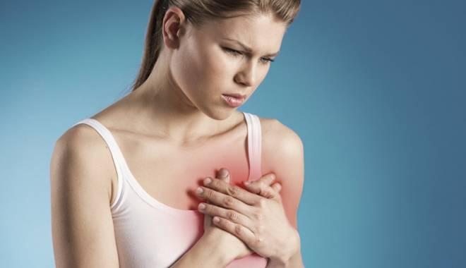 Cauzele durerilor de sani la menopauza