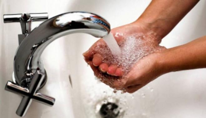 Foto: Atenţie, se opreşte apa  la Mangalia!