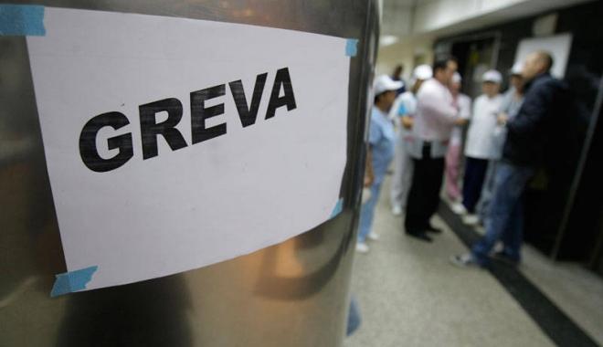 Foto: Grevă japoneză, mâine, la Primăria Constanţa şi la SPIT
