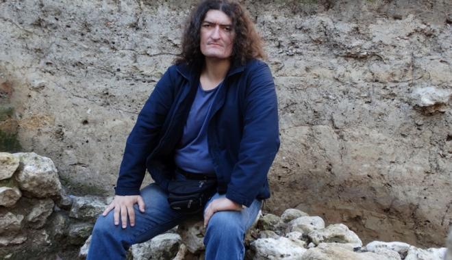 Foto: Noi descoperiri din perioada romană  în Cetatea Tomis. Ce au găsit arheologii