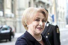 Foto: P. Stănescu: Am rugat-o pe Viorica Dăncilă să accepte să preia partidul