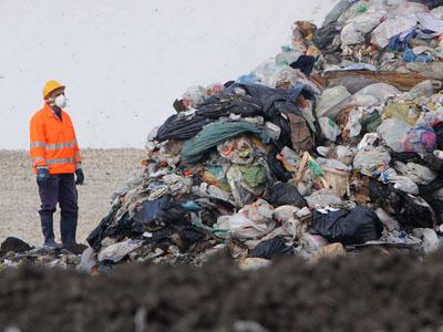 Foto: APM/ Peste 11.000 de tone de deşeuri reciclabile colectate într-o lună de zile