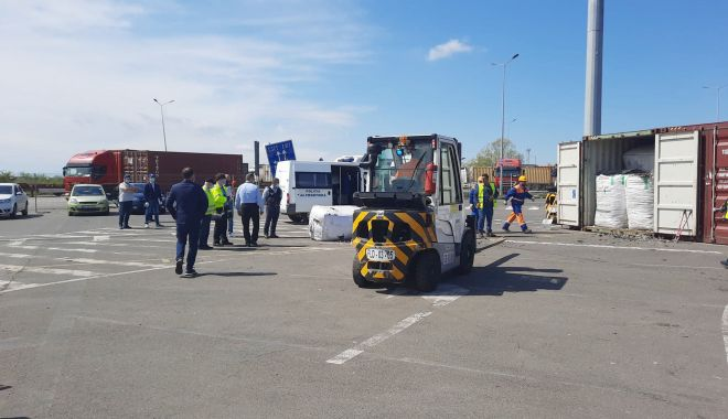 Zeci de transporturi de deșeuri ilegale, oprite la graniță în 2021 - deseuristatistica-1623597226.jpg