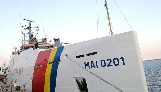 Desfășurare impresionantă de forțe  în Marea Neagră. Exercițiul SARPOL, la final - desfasurare3-1528391913.jpg