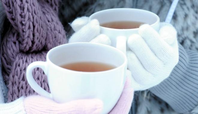 Metode pentru combaterea deshidratării în sezonul rece