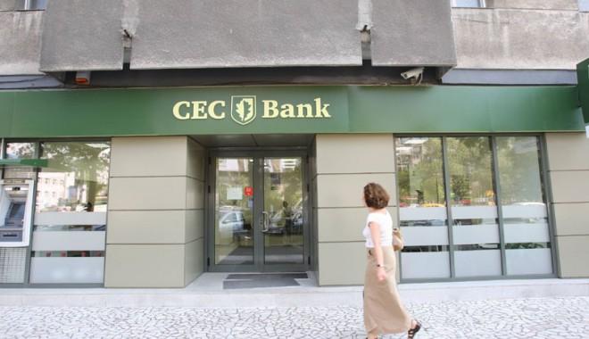 Foto: Despăgubiri pentru cei care au depus banii la CEC şi BRD pentru autoturisme