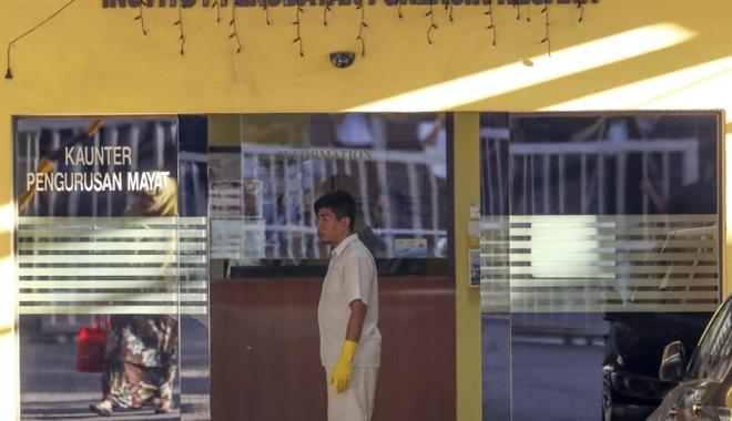 Foto: Detalii noi ies la iveală despre asasinarea fratelui liderului Coreei de Nord