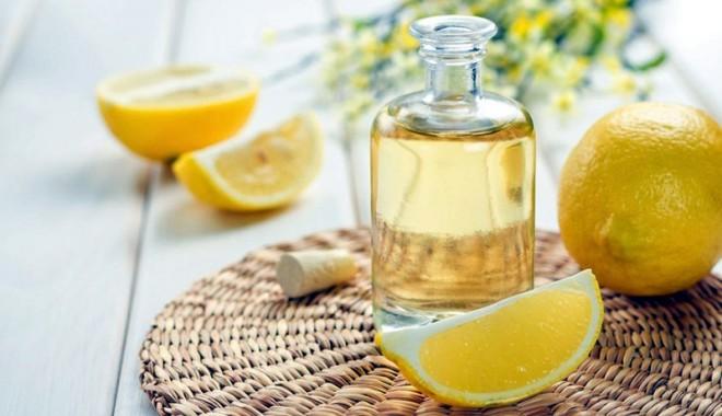 Foto: Detoxifierea cu lămâi