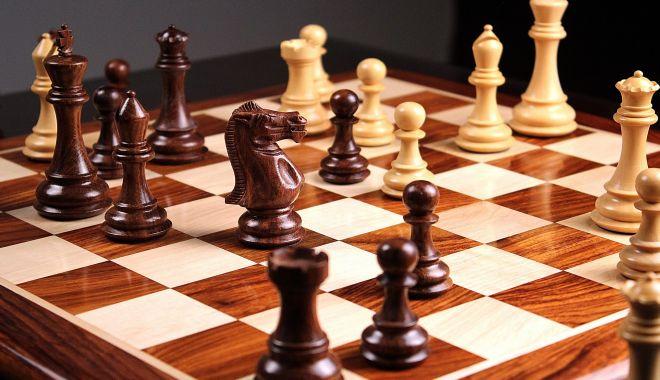 Foto: Devine şahul disciplină olimpică? Ţinta - JO de la Paris 2024