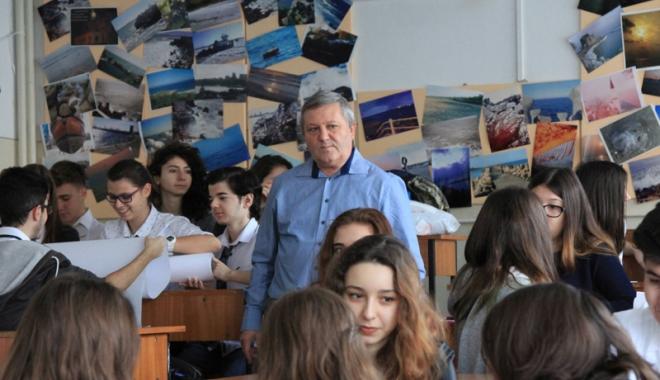 Foto: Şcoala românească pregăteşte elevii pentru viaţă?