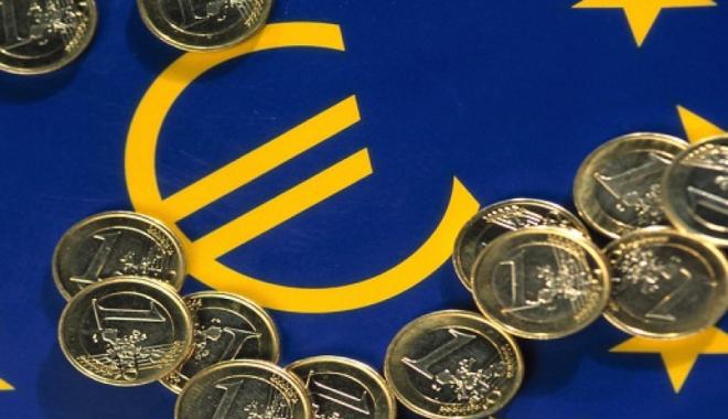 Foto: Dezbatere privind bugetul Uniunii Europene