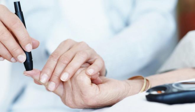 Foto: O noua opţiune terapeutică pentru bolnavii cu diabet zaharat