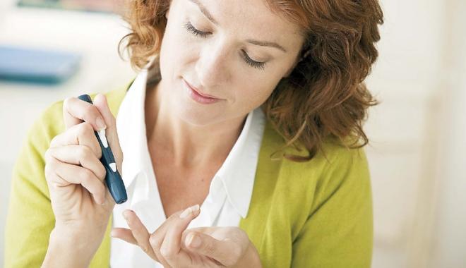 Foto: Lăsat la voia întâmplării, diabetul face ravagii! Mulţi bolnavi ajung la amputaţii
