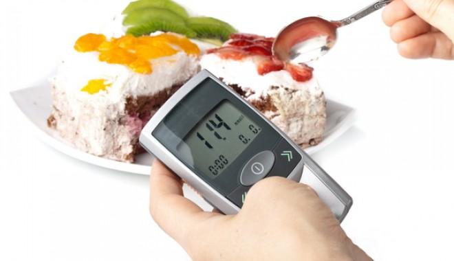 Pedometrele gratuite se împart astăzi la Centrul de Diabet - diabetglicemie-1321273867.jpg
