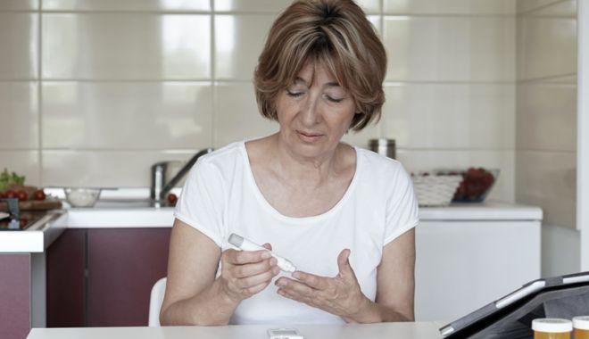 """Foto: Stare alarmantă. Diabetul face ravagii la Constanța. """"Unii știu că sunt bolnavi dar nu se tratează"""""""