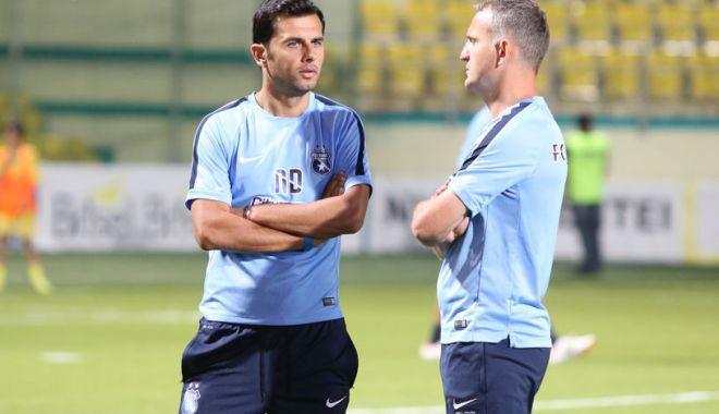 Foto: FCSB a anunțat despărțirea de Nicolae Dică!