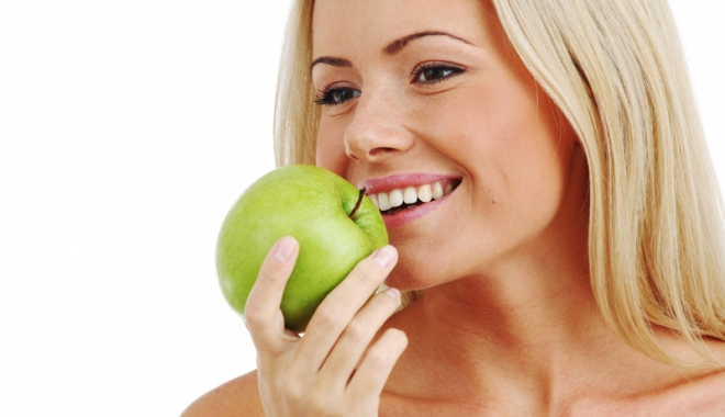 Foto: Dieta cu mere,  una dintre  cele mai eficiente