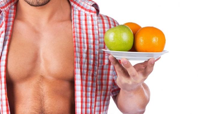 Foto: Dietele stricte, desfiinţate:
