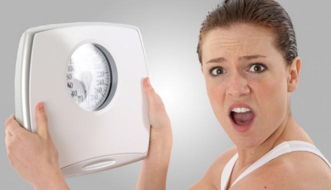 Foto: Simptomele curei de slăbire greşite