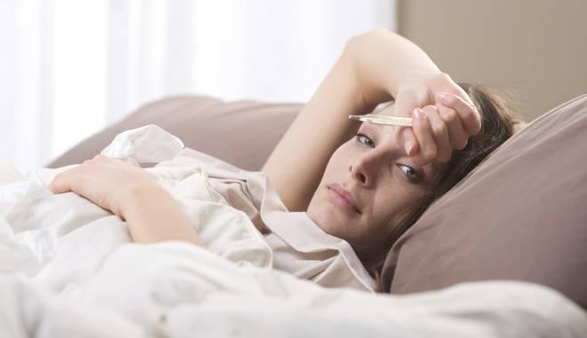 Foto: Diferenţa dintre răceală şi gripă. Cum se tratează corect cele două afecţiuni