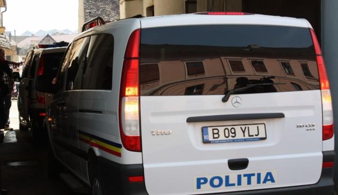 Foto: REZULTATUL PERCHEZIŢIILOR în cazul RADET: 500.000 de euro MITĂ, contracte şi facturi