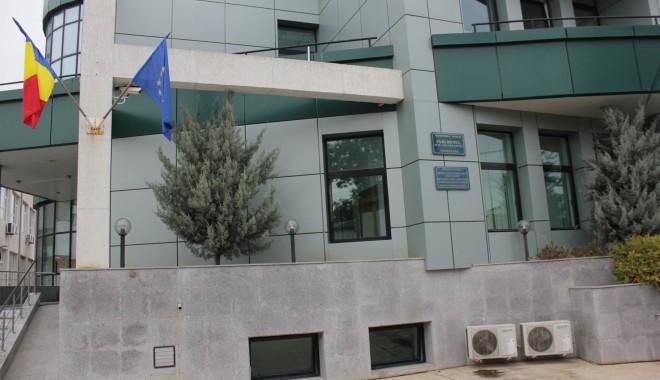Foto: Programul de sărbători al Parchetului de pe lângă Curtea de Apel Constanța