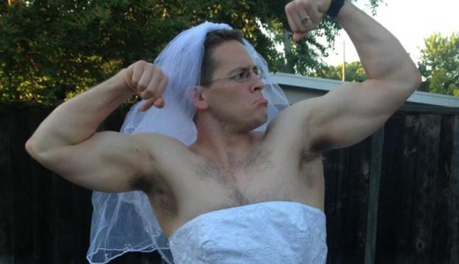 Foto: Dilemă înainte de căsătorie