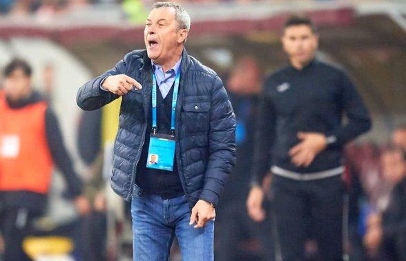 Foto: Fotbal / Încă un meci fără victorie pentru Dinamo, 1-1 cu AFC Hermannstadt