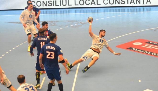 Dinamo Bucureşti - HC Dobrogea Sud, în direct pe Digi Sport 2 - dinamo-1523799161.jpg