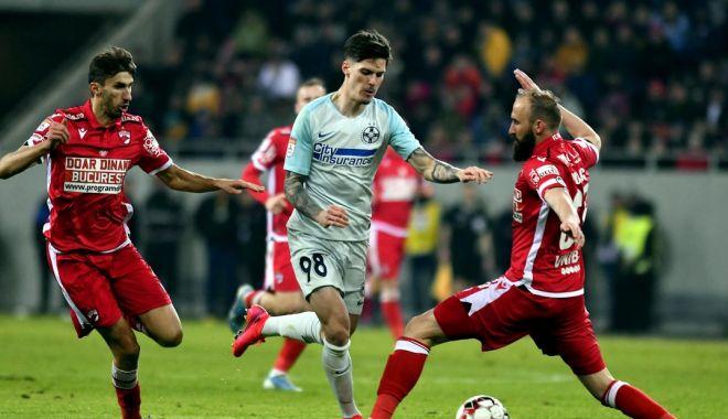 Derby de România, în semifinalele Cupei - dinamo-1593078960.jpg