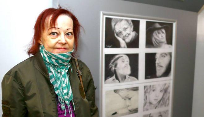 Foto: Directorul Colegiului de Arte