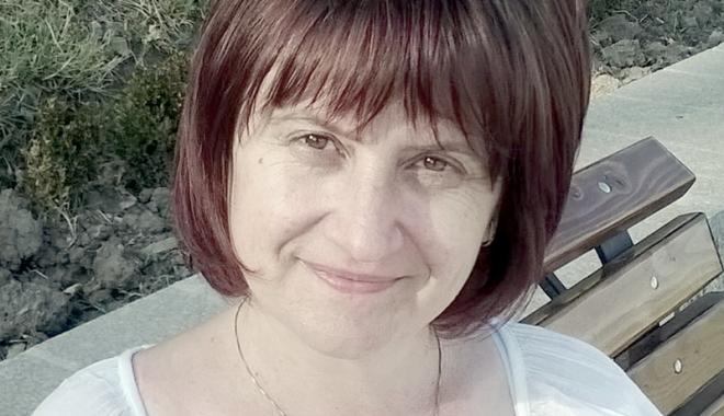 """Foto: Aurelia Năstase, noul director al Liceului """"Virgil Madgearu"""""""
