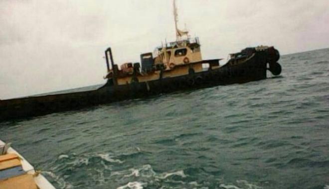 Foto: Dispariţie misterioasă pe mare