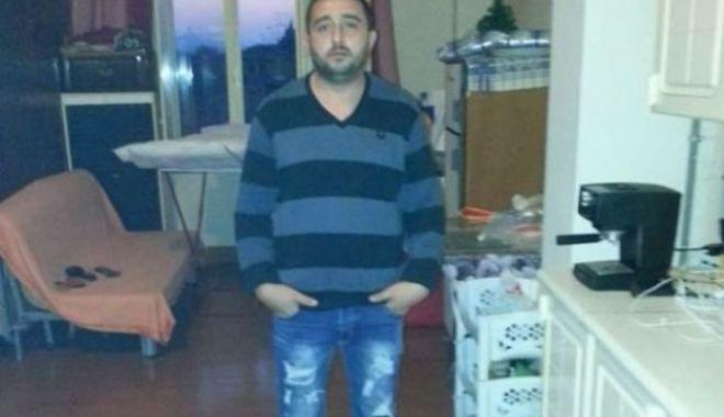 Foto: Bărbatul dispărut după ce a plecat la muncă în Italia, găsit la Constanţa. CE A DECLARAT ACESTA!