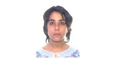 Foto: Adolescentă dispărută de la domiciliu