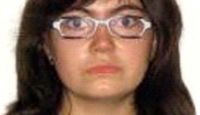 Adolescentă bolnavă  de epilpsie, fugită de acasă