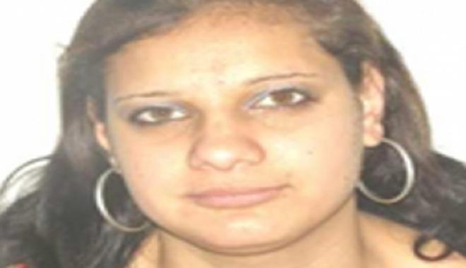 Foto: Femeie dispărută de acasă