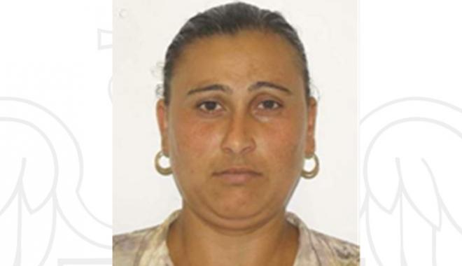 Foto: O femeie din Medgidia a fost dată dispărută. Ați văzut-o?