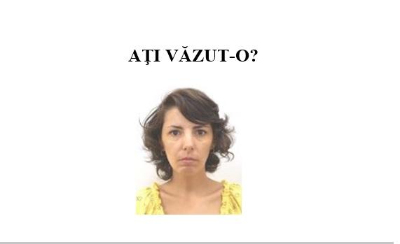 Foto: FEMEIE DIN CONSTANŢA, DATĂ DISPĂRUTĂ! AŢI VĂZUT-O?