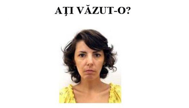 A plecat și dusă a fost! Femeie din Constanța, dată dispărută - disparuta-1526307591.jpg