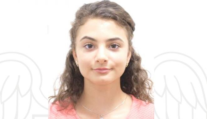 Minoră de 14 ani, dată dispărută. Ați văzut-o? - disparuta-1528285974.jpg